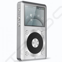 FiiO X1 Digital Audio Player - Silver