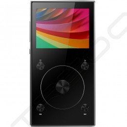FiiO X3 Mark III Digital Audio Player - Black