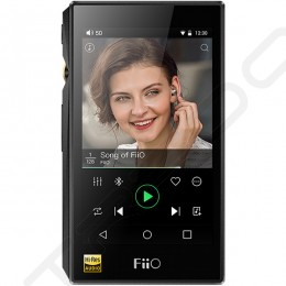 FiiO X5 III Digital Audio Player - Black