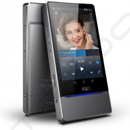 FiiO X7 Digital Audio Player