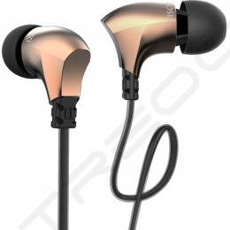 Fischer Audio A'leph Zinc In-Ear Earphone