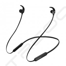 Fischer Audio Alpha X FE-611 BT Wireless Bluetooth In-Ear Earphone with Mic
