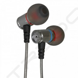 Fischer Audio Bullet 6mm In-Ear Earphone
