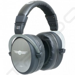 Fischer Audio FA-003Ti Over-the-Ear Headphone