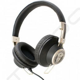 Fischer Audio FA-004 v2 On-Ear Headphone - Black