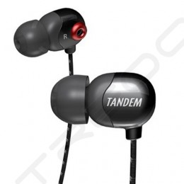 Fischer Audio Tandem 2-Driver In-Ear Earphone