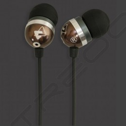 Fischer Audio Totem Series OOG In-Ear Earphone - Black