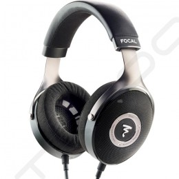 Focal Elear Open-Back Over-the-Ear Headphone