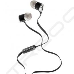 Focal Spark In-Ear Earphone with Mic - Black