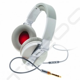 Focal Spirit One Over-the-Ear Headphone with Mic - White