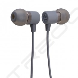 Fischer Audio Smoky In-Ear Earphone with Mic
