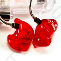 Future Sonics MG6 HX™ 13mm Custom In-Ear Monitor
