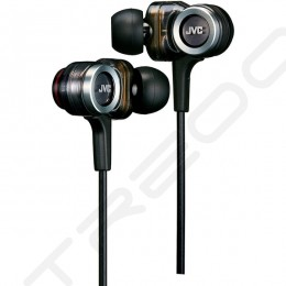 JVC HA-FXZ100 3-Driver In-Ear Earphone