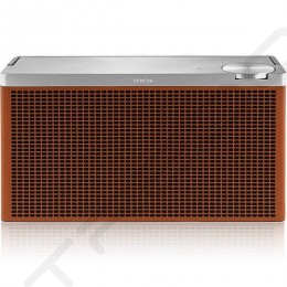 Geneva Touring M Wireless Bluetooth Portable Speaker - Cognac