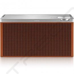 Geneva Touring M Wireless Bluetooth Portable Speaker - Cognac