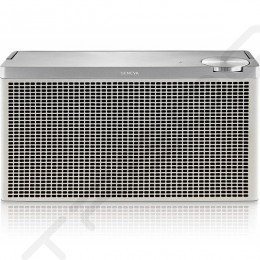 Geneva Touring M Wireless Bluetooth Portable Speaker - White