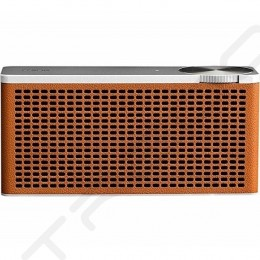 Geneva Touring XS Wireless Bluetooth Portable Speaker - Cognac