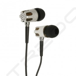 Fischer Audio Giusto In-Ear Earphone