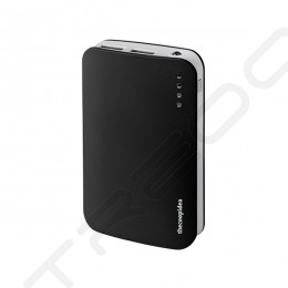 thecoopidea Gummy 9000mAh 2-Port Power Bank
