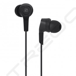 Bang & Olufsen Beoplay H3 In-Ear Earphone with Mic - Black