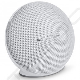 Harman Kardon Onyx Mini Wireless Bluetooth Portable Speaker - White