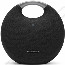 Harman Kardon Onyx Studio 5 Wireless Bluetooth Portable Speaker - Black