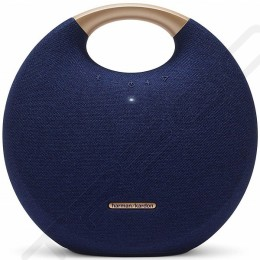 Harman Kardon Onyx Studio 5 Wireless Bluetooth Portable Speaker - Blue