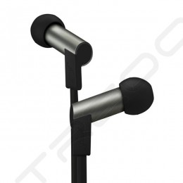 final Heaven II In-Ear Earphone - Black