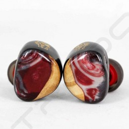 Heir Audio 10.0 10-Drivers Universal In-Ear Monitor