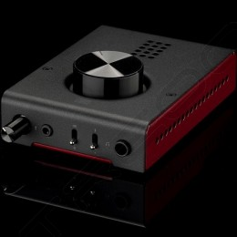 Schiit Audio Hel Desktop Headphone Amplifier & USB DAC