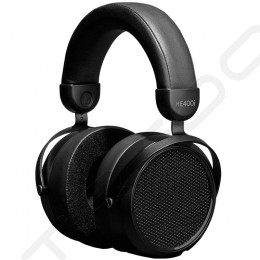 HiFiMAN HE-400i 2020 Version Open-Back Planar Magnetic Over-the-Ear Headphone
