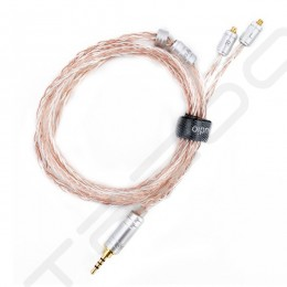 iBasso CB12s 8-conductor Copper+Silver-Plated Copper Hybrid MMCX Balanced Cable
