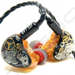 Ice Lab ZEN 12 12-Driver Custom In-Ear-Monitor
