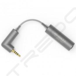 iFi iEMatch 2.5mm Audio Attenuator for DAPs