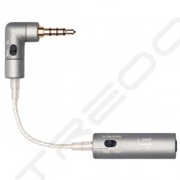 iFi iEMatch 3.5mm Audio Attenuator for DAPs