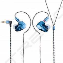 ikko Meteor OH1 2-Driver Hybrid In-Ear Earphone