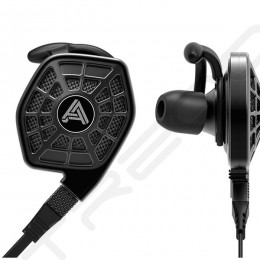 Audeze iSINE 10 Planar Magnetic In-Ear Earphone