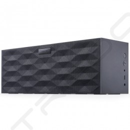Jawbone Big Jambox Wireless Bluetooth 2.2 Speaker System - Graphite Hex