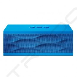 Jawbone Jambox Wireless Bluetooth Portable Speaker - Blue Wave