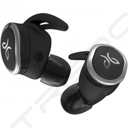 Jaybird RUN True Wireless Bluetooth In-Ear Earphone with Mic - Jet