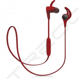 Jaybird X3 Wireless Bluetooth In-Ear Earphone with Mic - Roadrash