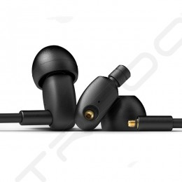 JAYS q-JAYS 2-Driver In-Ear Earphone