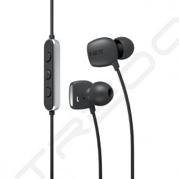 JAYS t-JAYS Four In-Ear Earphone with Mic