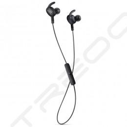 JBL Everest 100 Wireless Bluetooth In-Ear Earphone with Mic - Black