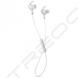 JBL Everest 100 Wireless Bluetooth In-Ear Earphone with Mic - White