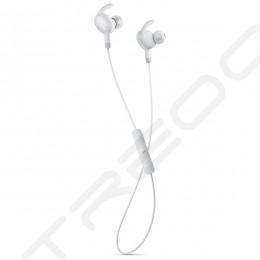 JBL Everest 100 Wireless Bluetooth In-Ear Earphone with Mic - White