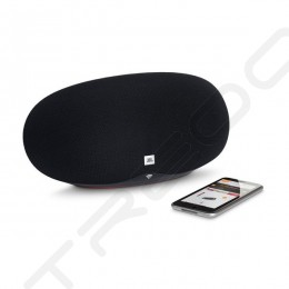 JBL Playlist Wireless Bluetooth Speaker - Black