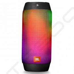JBL Pulse 2 Wireless Bluetooth Portable Speaker - Black