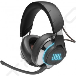 JBL Quantum 600 Wireless 2.4GHz Over-the-Ear Gaming Headset with Mic