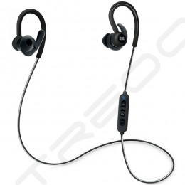 JBL Reflect Contour Wireless Bluetooth In-Ear Earphone with Mic - Black